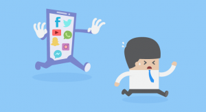 Social Media and its impact on children - Cyber Pathshala INdia